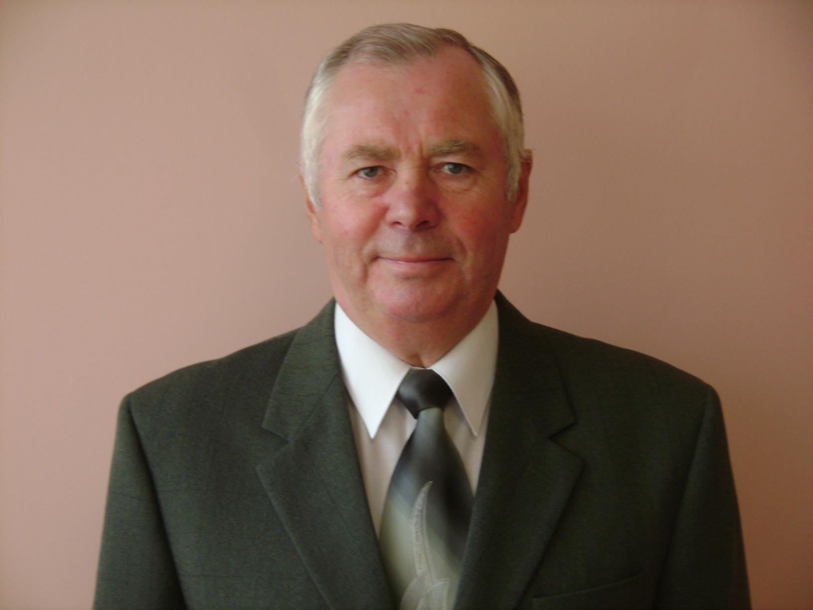Юрий Семериков